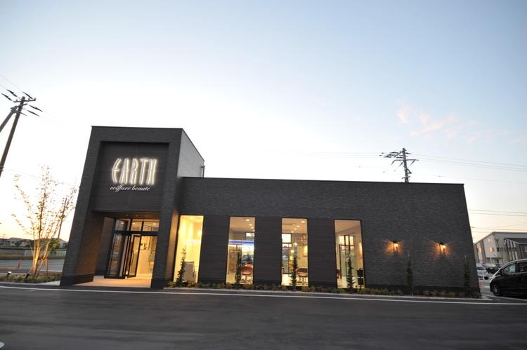 EARTH 新潟中野山店の画像