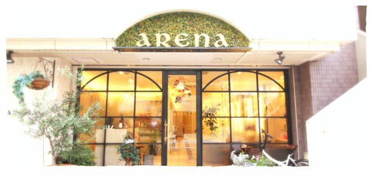 arena 船橋店の画像