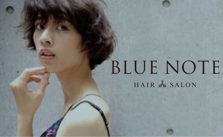 BLUE NOTEの画像