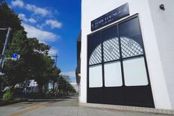 ヘアーラウンジ ビーエリアの外観の画像