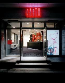 EARTH 五反田店の外観の画像