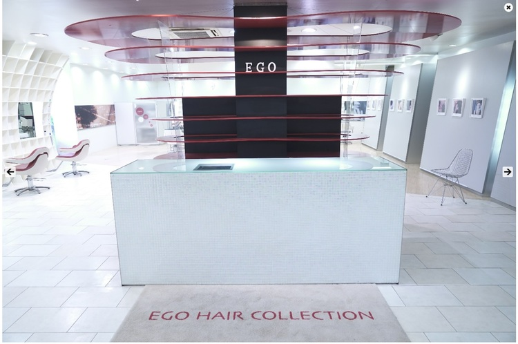 EGO HAIR COLLECTION