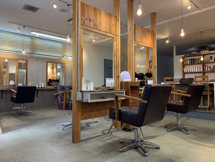 Rosso Hair&SPA 八潮店の画像