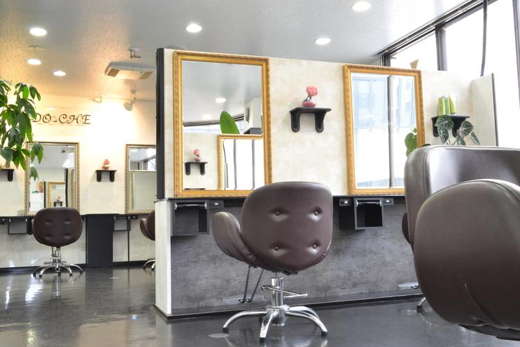 DO-CHE-北浜店-ヘア&マツエクサロンの画像