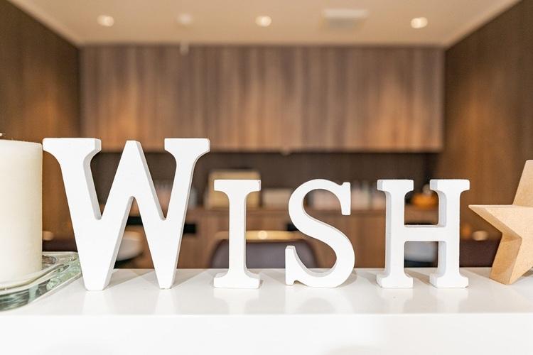 Luxury Salon Wishの画像