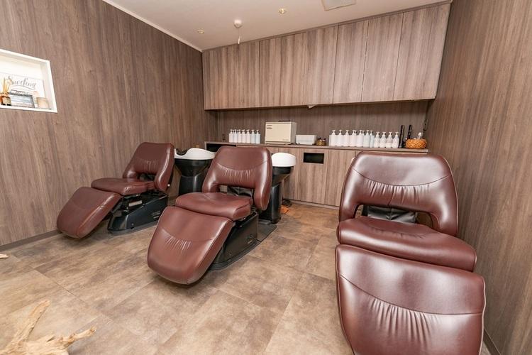 Luxury Salon Wish