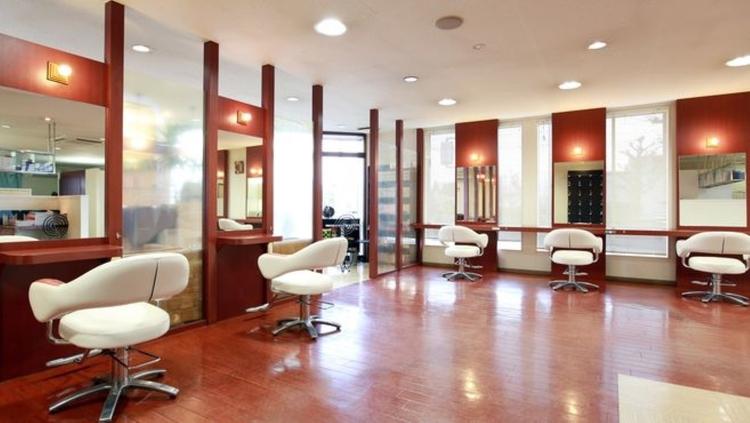 美容室ローテローゼ 石橋店の画像