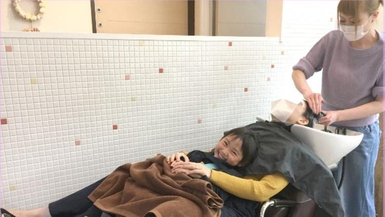 美容室ローテローゼ 石橋店