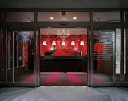 EARTH 盛岡南店の外観の画像