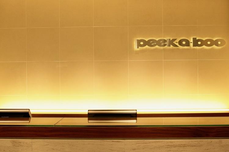 PEEK-A-BOO 青山の画像
