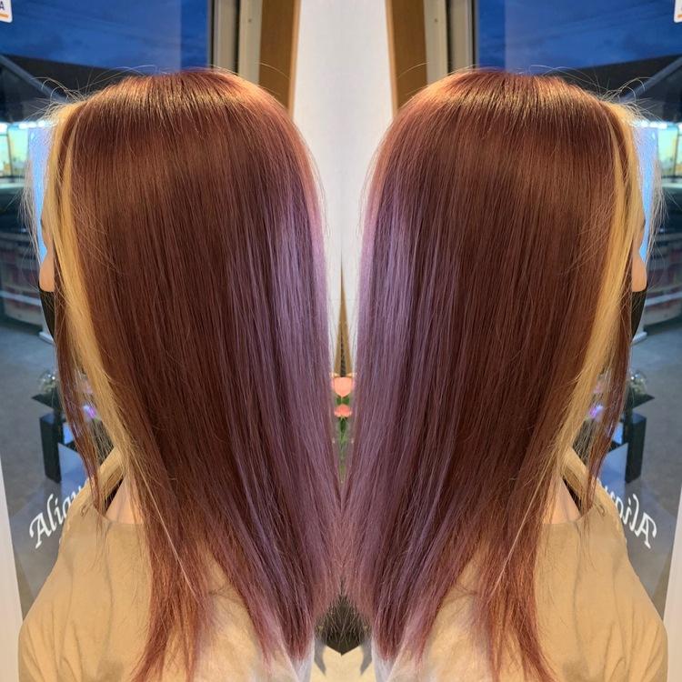 Aliqua hair salon