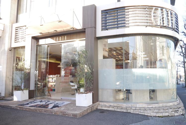 EARTH 新松戸店