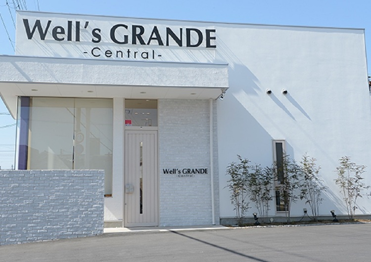 Well's GRANDE -Central-の画像