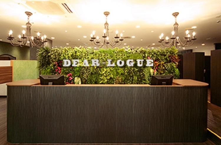 個室美容室 ディアローグ瑞江店の画像