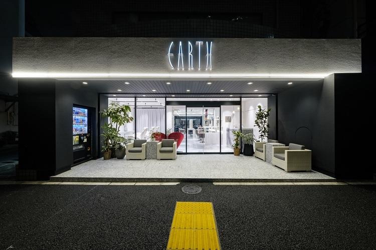 EARTH 大崎店の画像