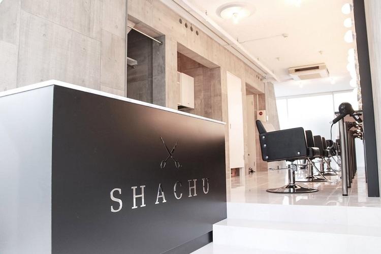SHACHU 渋谷神南店