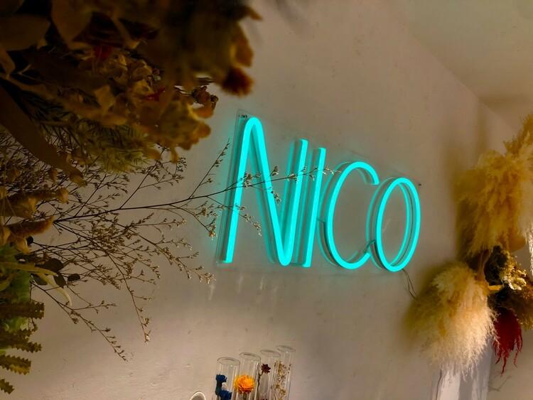 NICOの画像