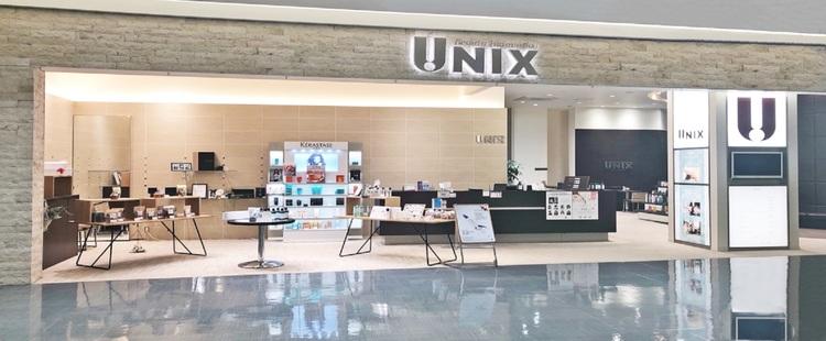 UNIX イオンレイクタウン店の画像