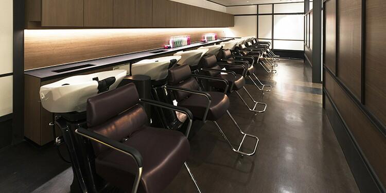 資生堂ビューティーサロン 高島屋京都店