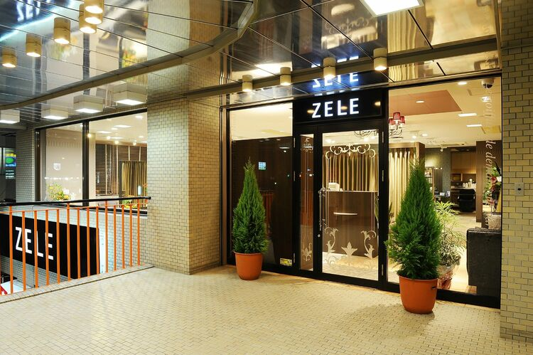 ZELE 一社の画像