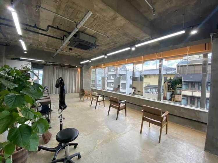frreera 京都河原三条店