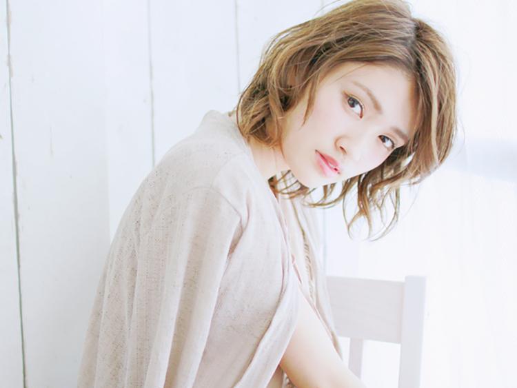 hair & nail MUSE 新小岩店