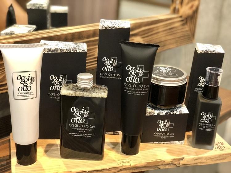Tree Hair Salonの製品・サービスの画像