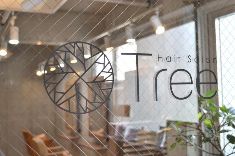 Tree Hair Salonの外観の画像