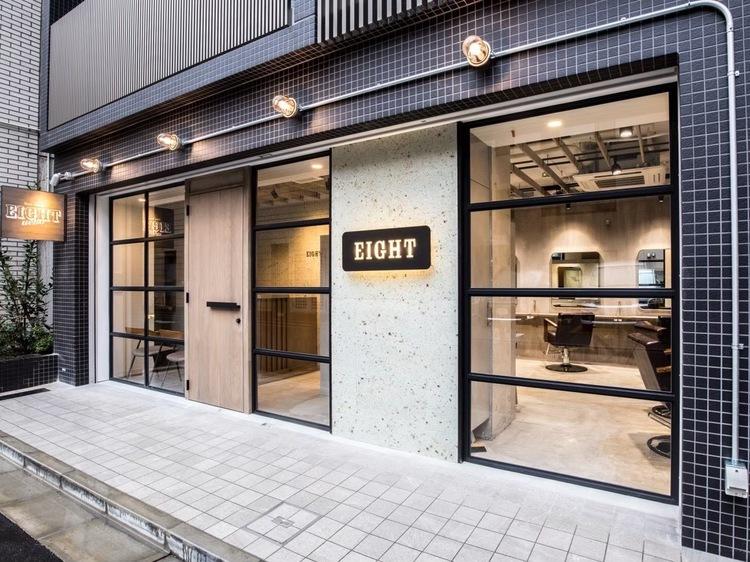 EIGHT ueno 上野店