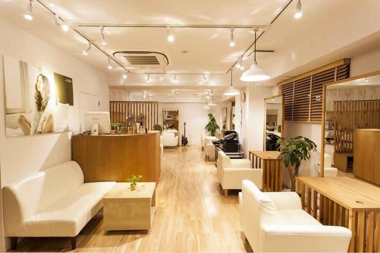Joule 新宿店