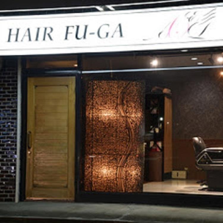 HAIR&NAIL FUGA