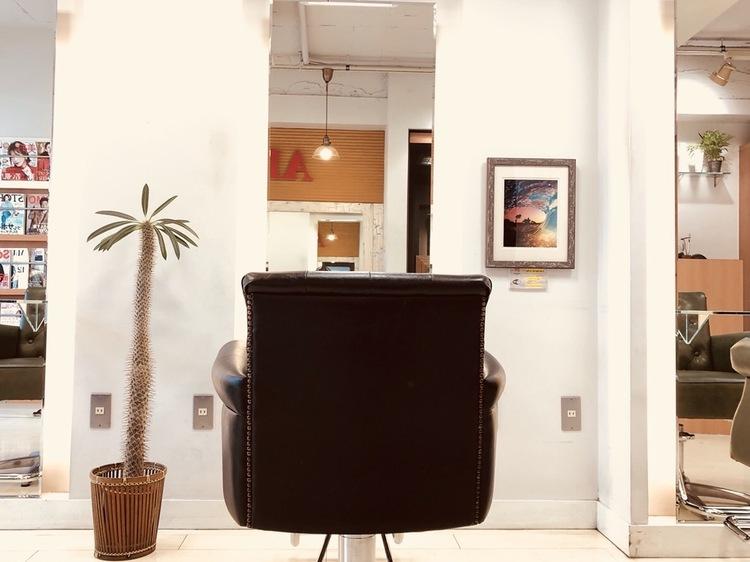 美容室Allora(アローラ)三軒茶屋の画像