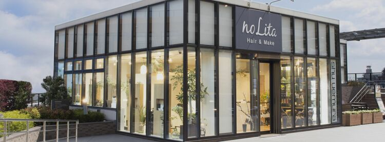 Hair&Make noLitaの画像
