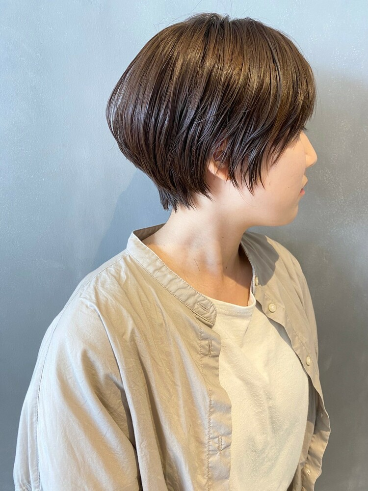 HAIR WORKS bona.伊勢崎店