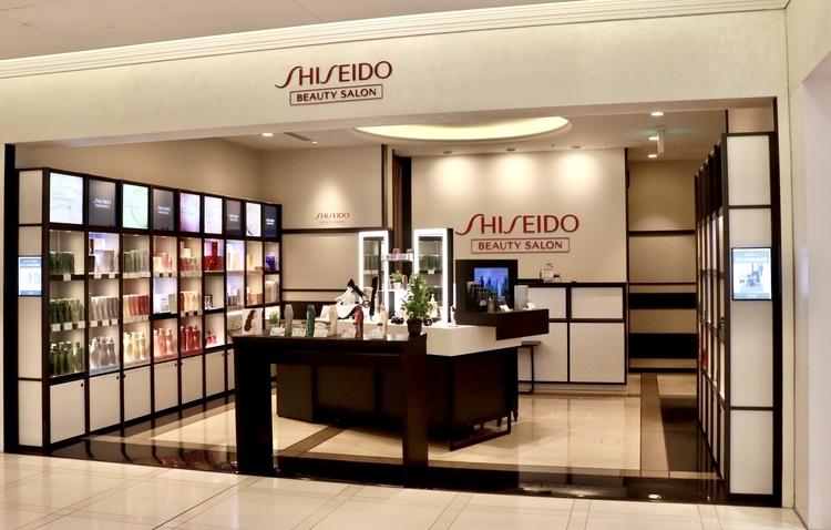 資生堂ビューティーサロン 新丸ビル店の画像