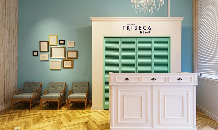 TRIBECA NY∞K 浦和店