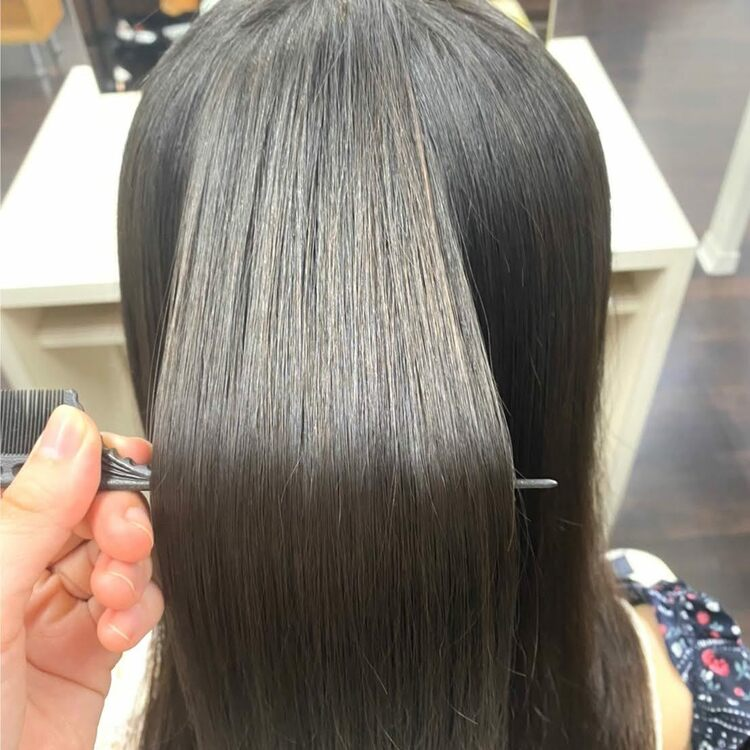 Hair Clip Min 静岡本通店の画像