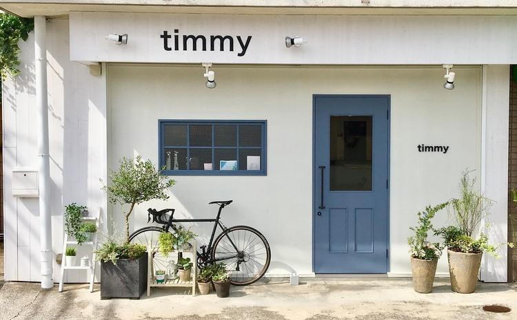 timmyの画像