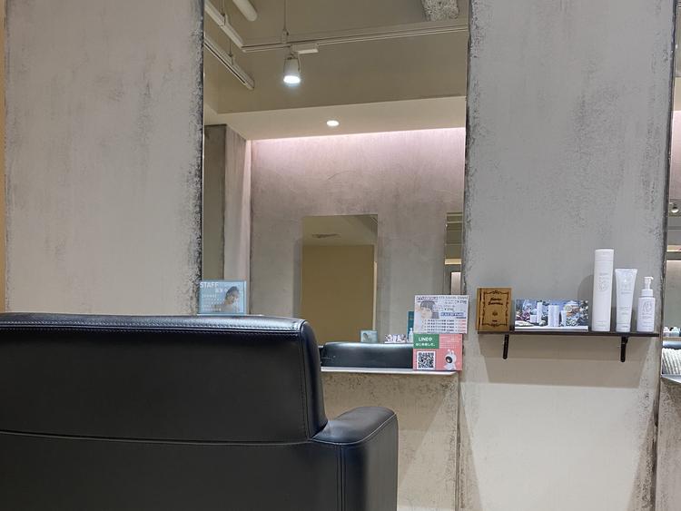 モードケイズ ラ ヴィ ベル 江坂店