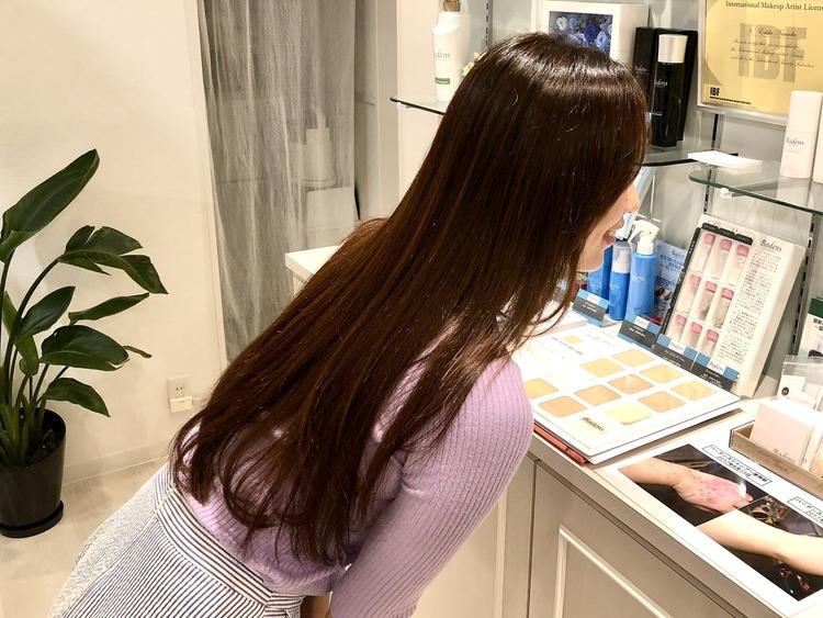 浪岡 本気の美肌・美髪サロン 【鈴鹿の個室美容院】