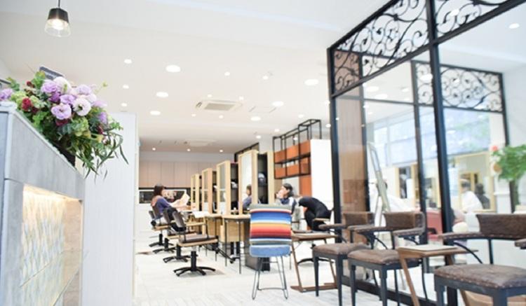 ヘアークリアー北浦和店の画像