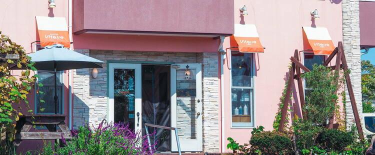 美容室ヴィテス・ラボ 加東市店の画像