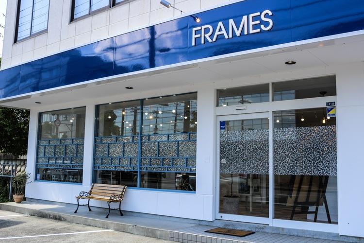 FRAMESの画像