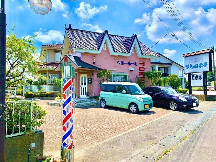 HAIR ROOM TOKIO