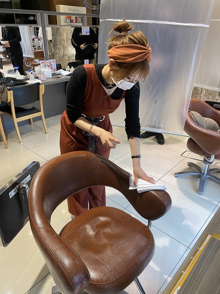 hair resort Ai 秋葉原店