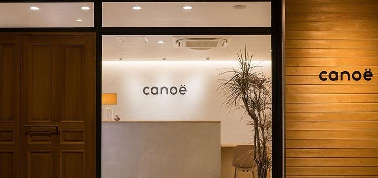 canoe 宇部恩田店