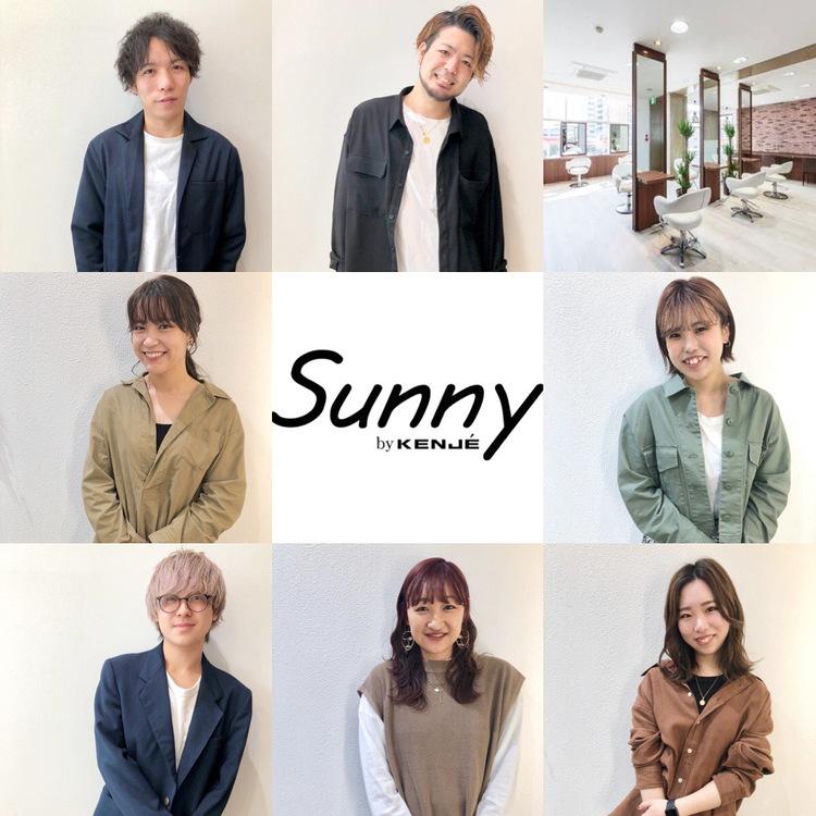 Sunny by KENJE