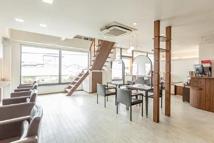 SET-UP 倉敷中島店の画像