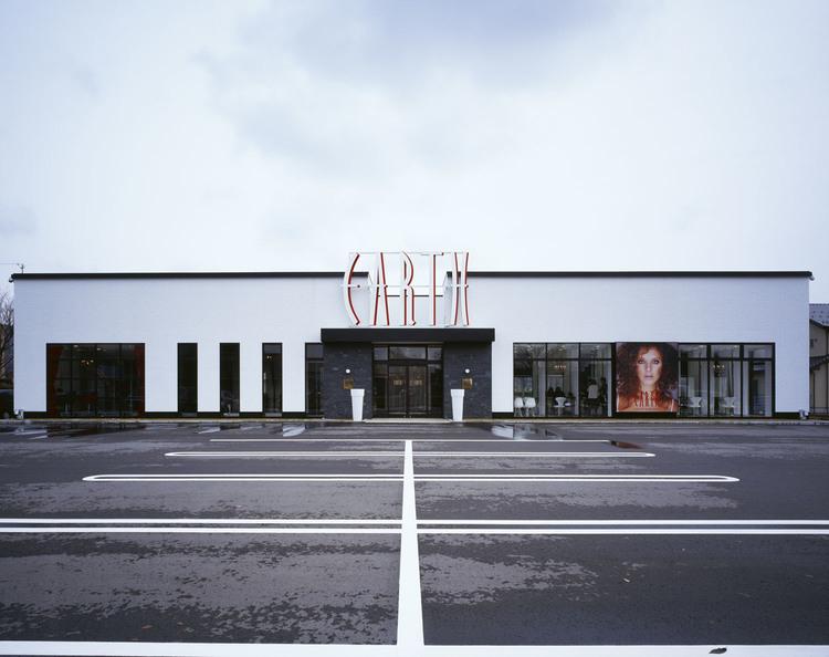 EARTH 富山婦中店の画像