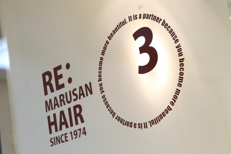 リ マルサンヘアーの画像
